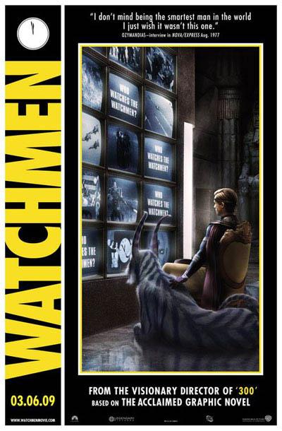 Watchmen Photo 66 - Large