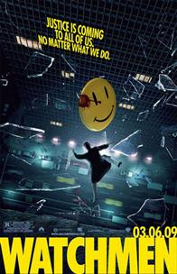 Watchmen Photo 67