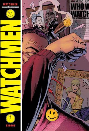 Watchmen Photo 1 - Large