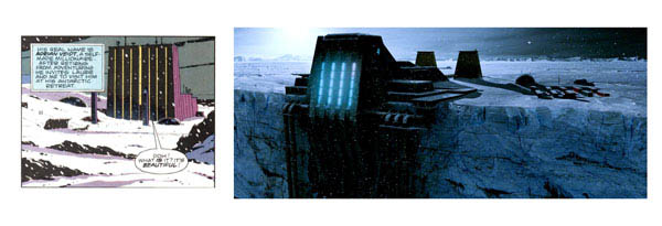 Watchmen Photo 3 - Large