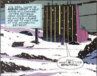 Watchmen Photo 52