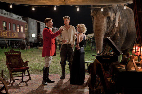 Water for Elephants Photo 3 - Large