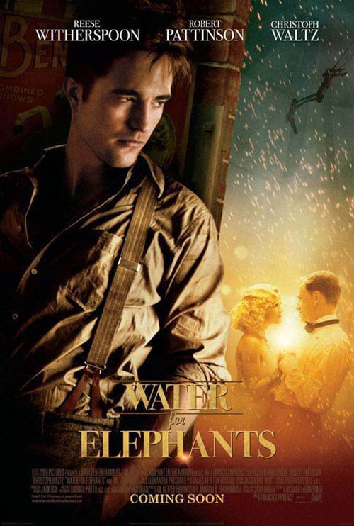 Water for Elephants Photo 7 - Large