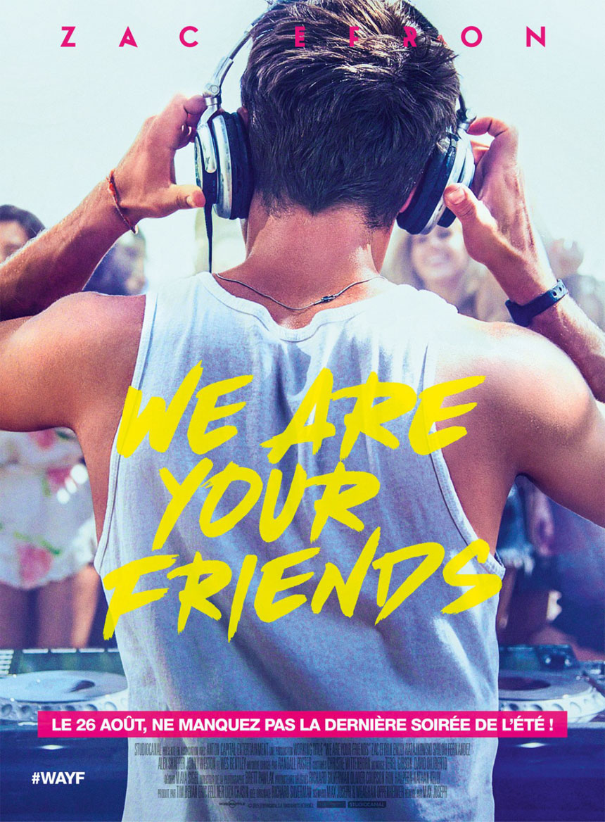 We Are Your Friends Photo 23 - Large