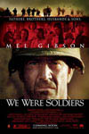 We Were Soldiers Movie Poster