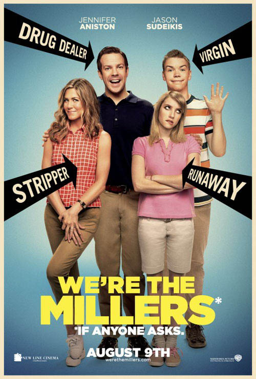 We're the Millers Photo 3 - Large