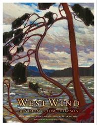 West Wind: The Vision of Tom Thomson Photo 4