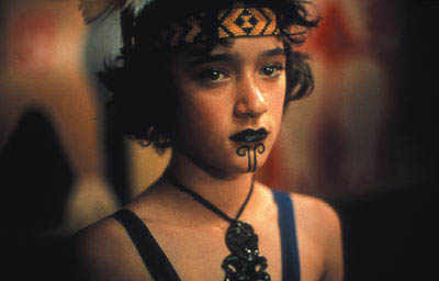 Whale Rider Photo 1 - Large