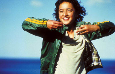 Whale Rider Photo 2 - Large