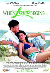 When Love Begins Photo 1