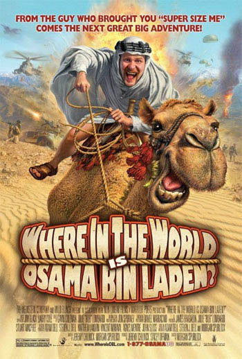 Where in the World Is Osama Bin Laden? Photo 8 - Large