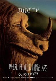 Where the Wild Things Are Photo 37