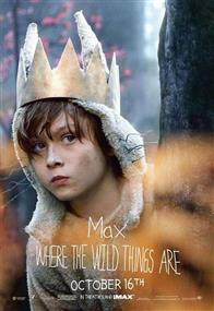 Where the Wild Things Are Photo 38