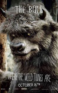 Where the Wild Things Are Photo 43