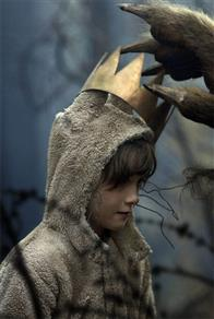 Where the Wild Things Are Photo 39