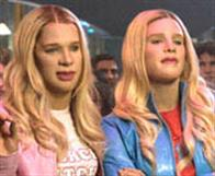 White Chicks Photo 19