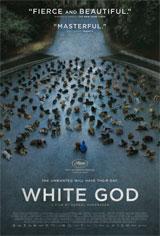 White God (Toronto, Montreal, Vancouver, Calgary)