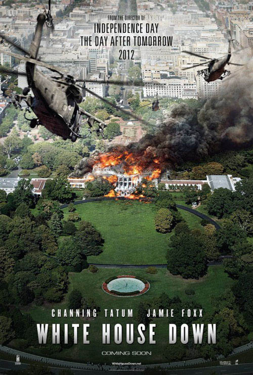 White House Down Photo 18 - Large