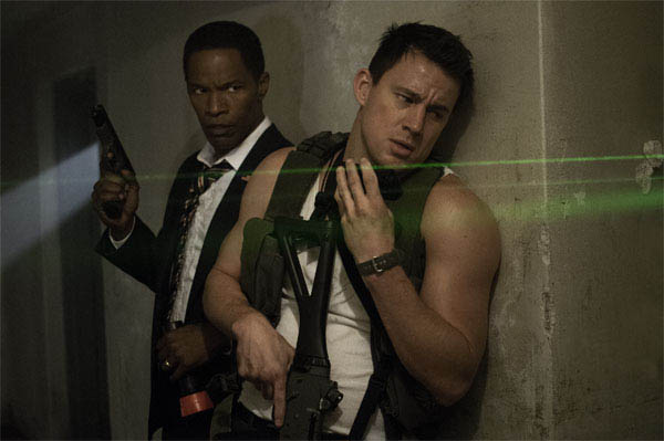 White House Down Photo 11 - Large