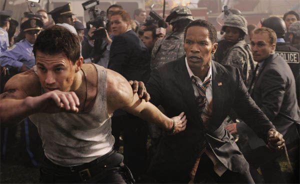 White House Down Photo 4 - Large