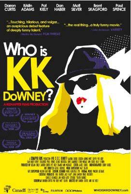 Who is KK Downey? Photo 1 - Large