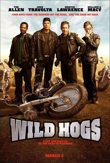 Wild Hogs Photo 18 - Large