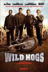 Wild Hogs Photo 18