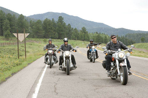 Wild Hogs Photo 3 - Large