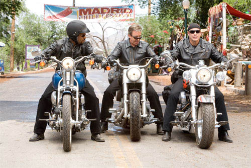 Wild Hogs Photo 17 - Large