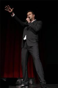 Vince Vaughn's Wild West Comedy Show: 30 Days and 30 Nights - Hollywood to the Heartland Photo 11