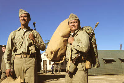 Windtalkers Photo 26 - Large