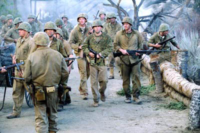 Windtalkers Photo 10 - Large