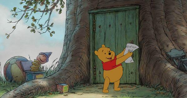 Winnie the Pooh Photo 5 - Large