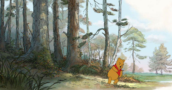 Winnie the Pooh Photo 7 - Large