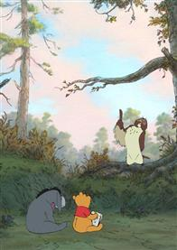 Winnie the Pooh Photo 13