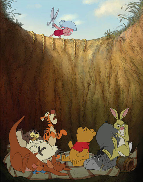 Winnie the Pooh Photo 15 - Large