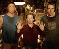 Without a Paddle Photo 6