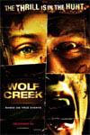 Wolf Creek Movie Poster