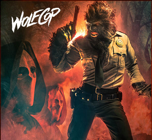 WolfCop Photo 1 - Large
