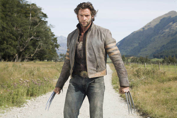X-Men Origins: Wolverine Photo 13 - Large