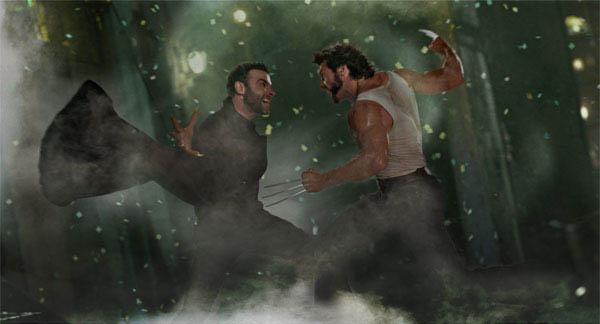 X-Men Origins: Wolverine Photo 3 - Large