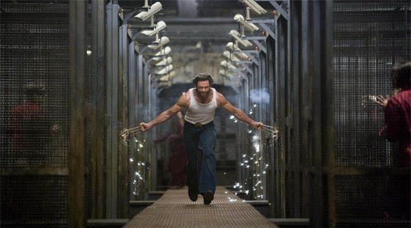 X-Men Origins: Wolverine Photo 5 - Large