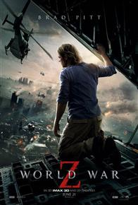 World War Z photo 10 of 12