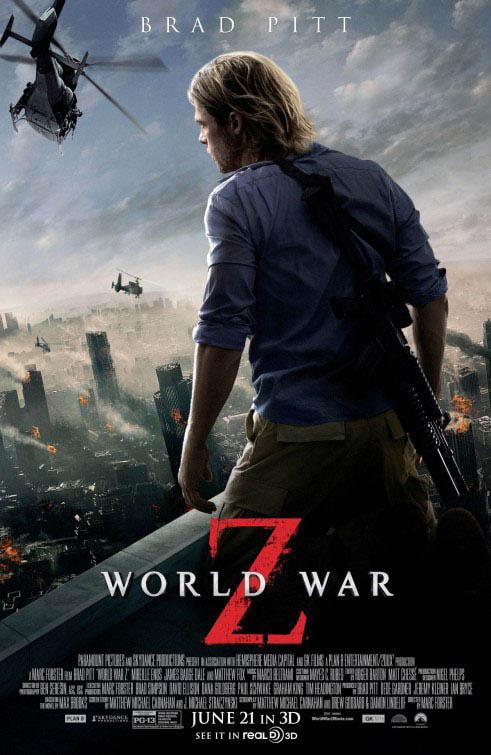 World War Z Photo 11 - Large