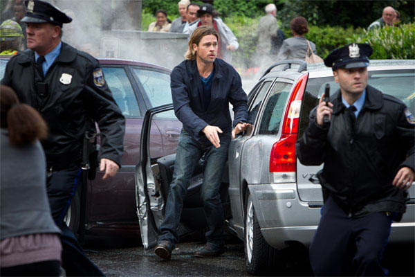 World War Z Photo 3 - Large