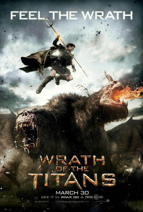 Wrath of the Titans Photo 42 - Large