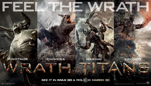 Wrath of the Titans Photo 2 - Large