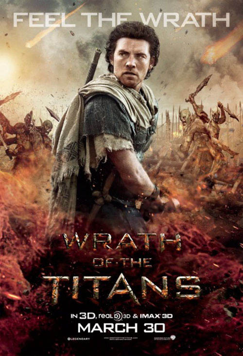 Wrath of the Titans Photo 41 - Large