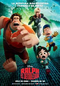 Wreck-It Ralph Photo 23