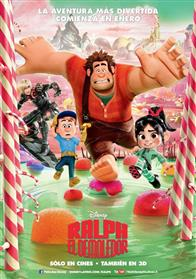 Wreck-It Ralph Photo 24